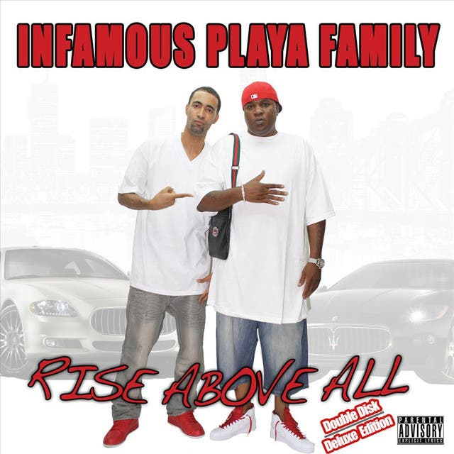 Infamous Playa Family