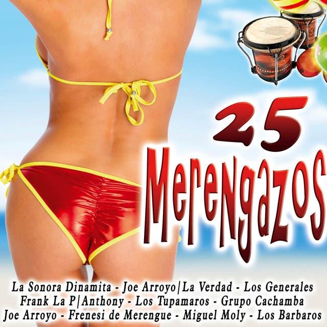 25 Merengazos