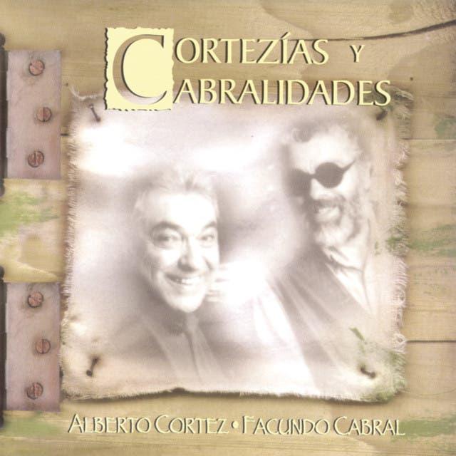 Facundo Cabral Y Alberto Cortez