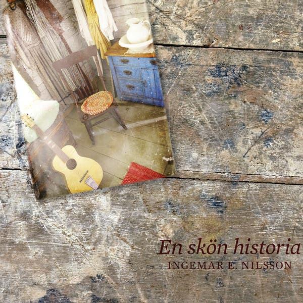 Ingemar E. Nilsson