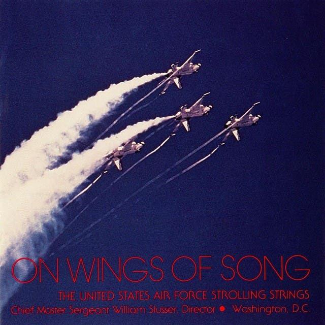 US Air Force Strolling Strings