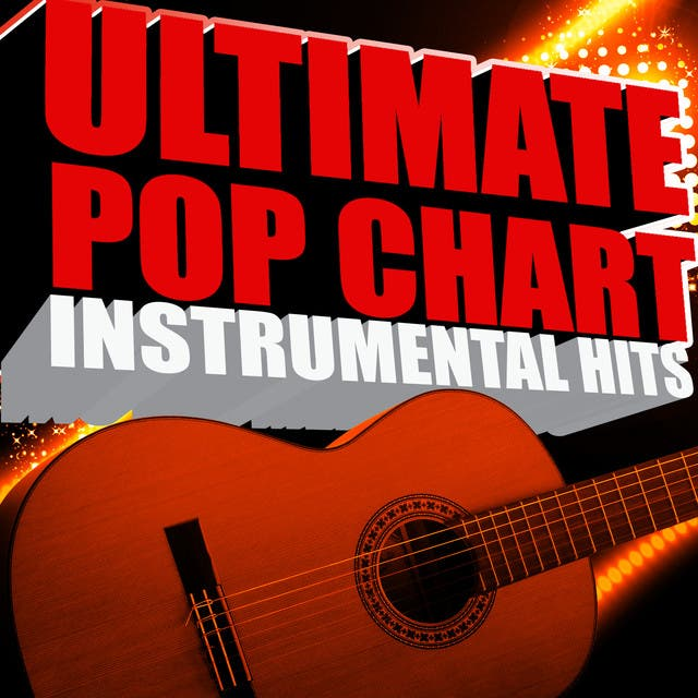 Ultimate Pop Chart Instrumental Hits image