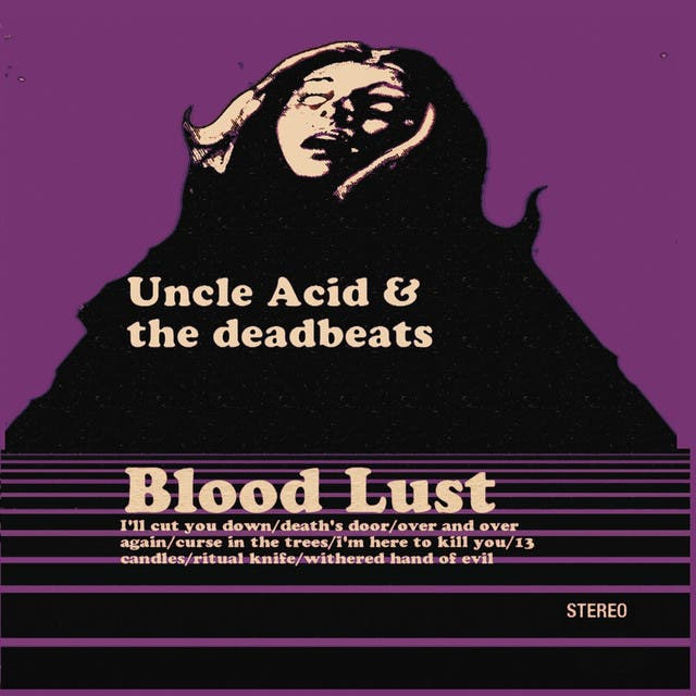 Uncle Acid & The Deadbeats image