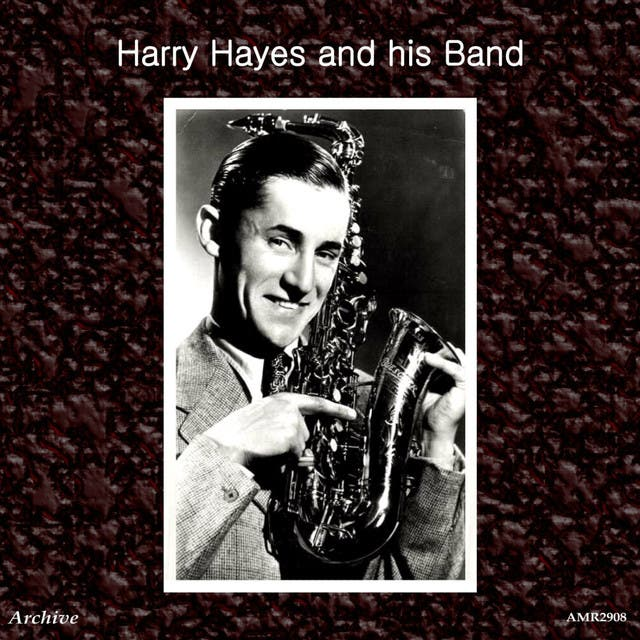 Harry Hayes And His Band