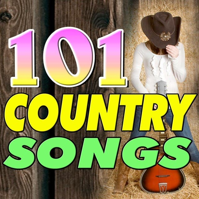 101 Country Songs