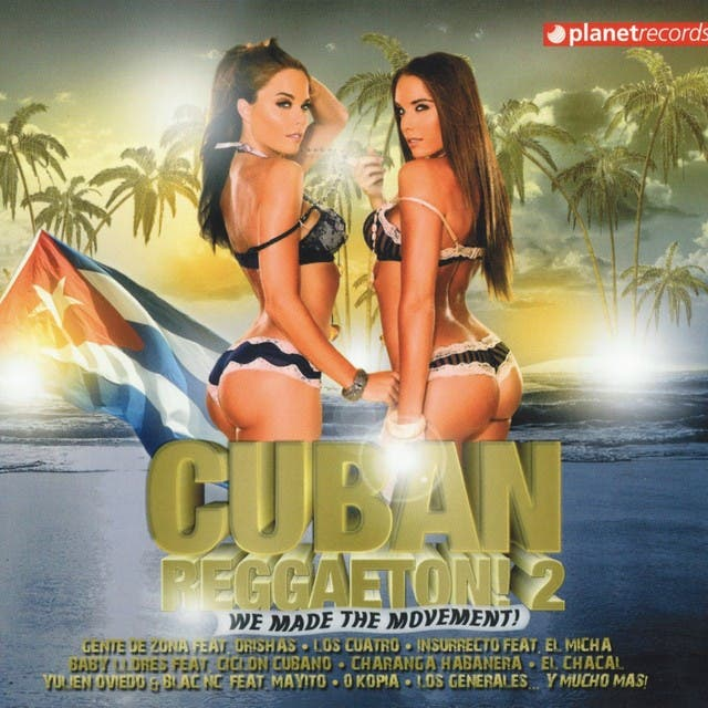 Cuban Reggaeton!, Vol. 2