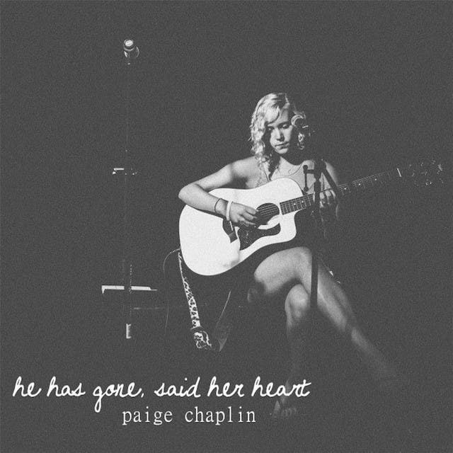 Paige Chaplin