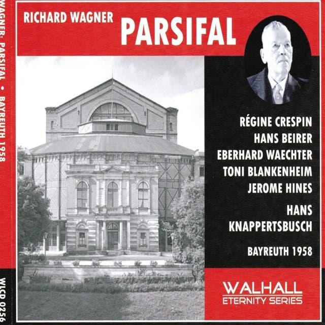 Eberhard Waetcher