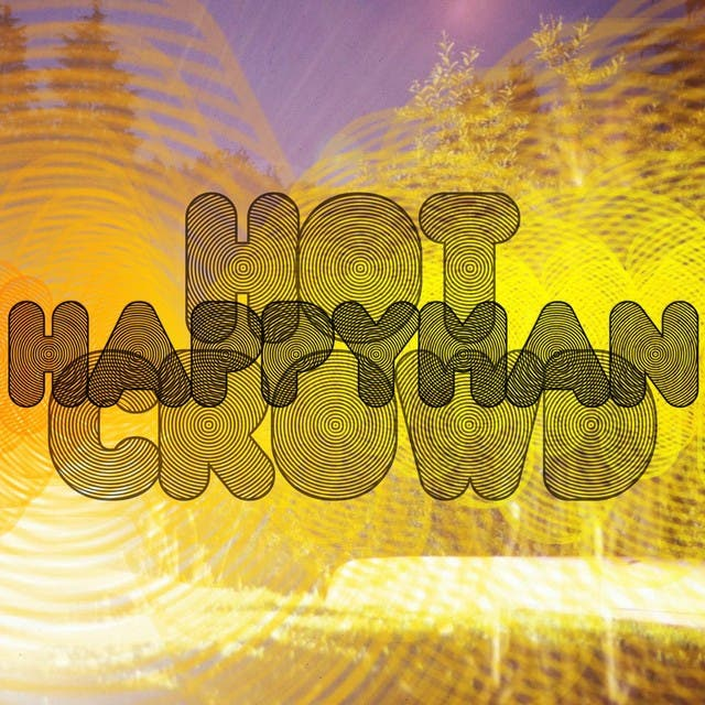 Happyman image