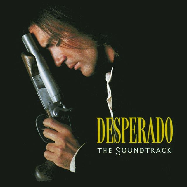 Desperado - The Soundtrack