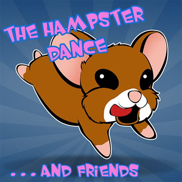 Hampster Dance Masters image