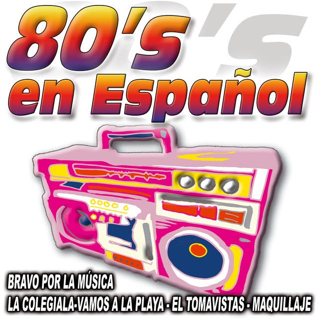 Banda La Movida De Los 80's