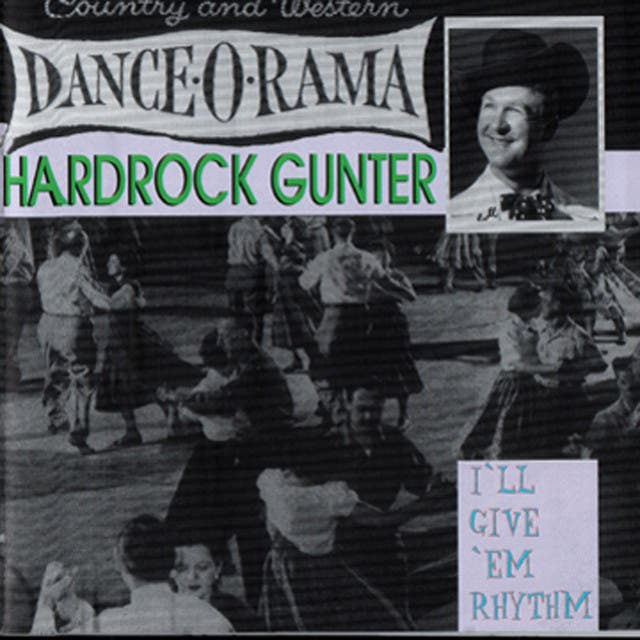 Hardrock Gunter image