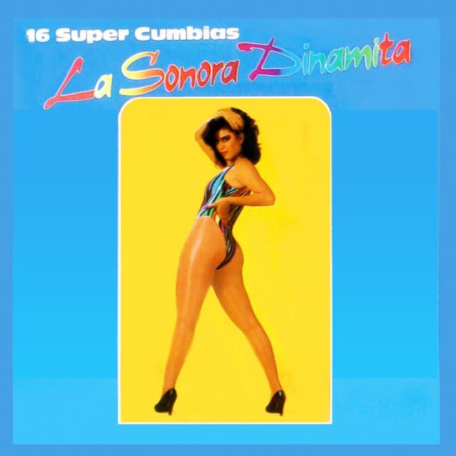 16 Súper Cumbias