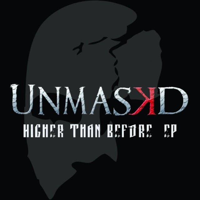 Unmaskd image