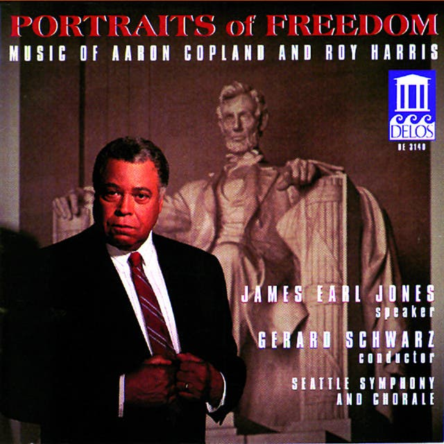 Portraits Of Freedom