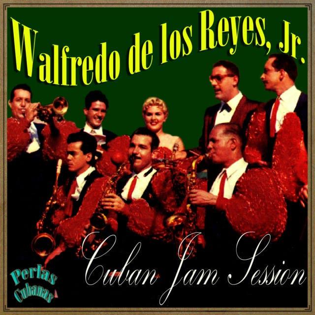 Walfredo De Los Reyes Jr.