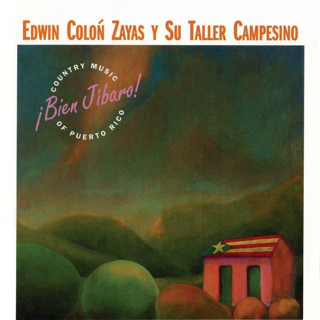 Edwin Colon Zayas Y Su Taller Campesino