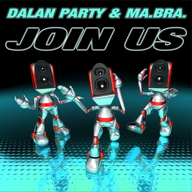 Join Us - EP
