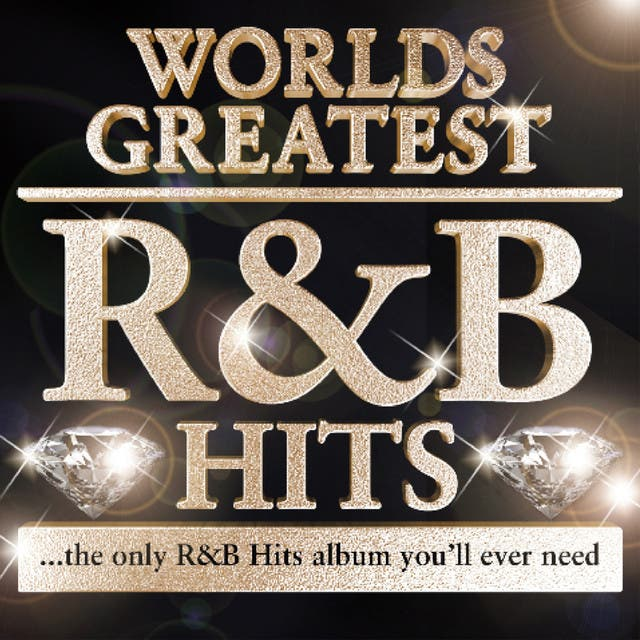 R&B All Stars image