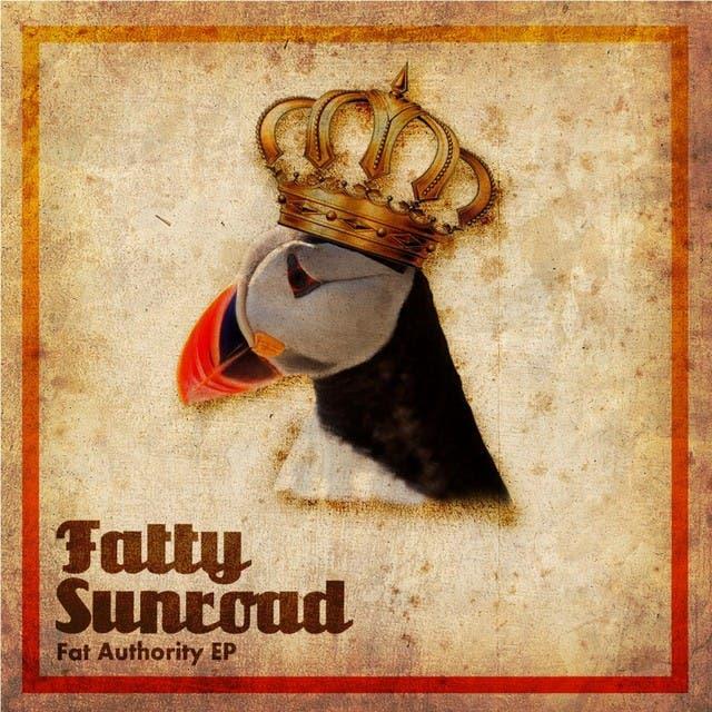 Fatty Sunroad