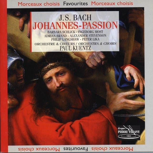 Orchestre & Choeurs Paul Kuentz