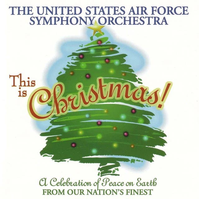 US Air Force Symphony Orchestra image