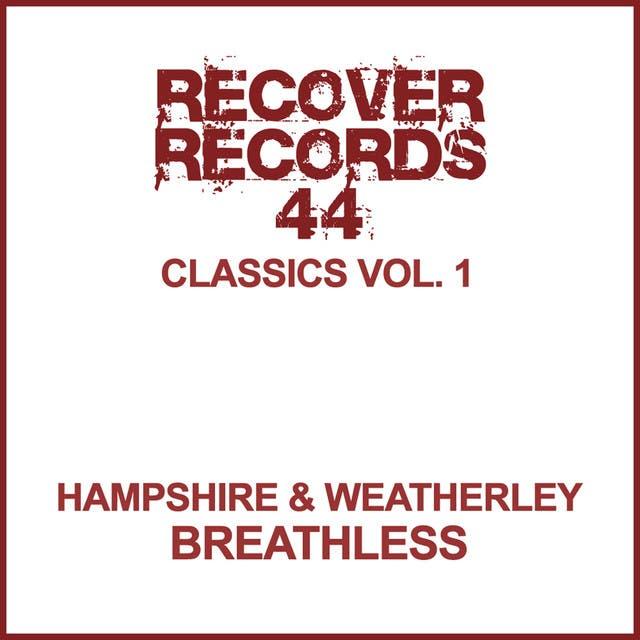 Hampshire & Weatherley image