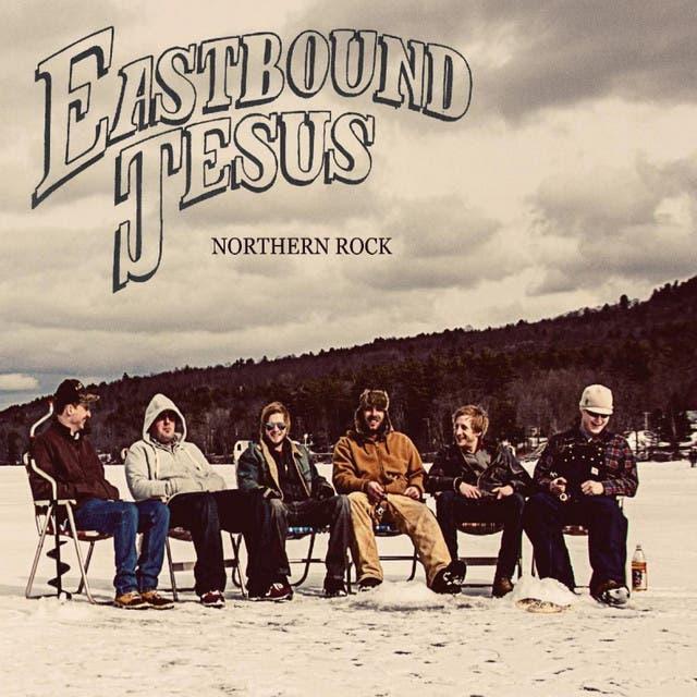 Eastbound Jesus image