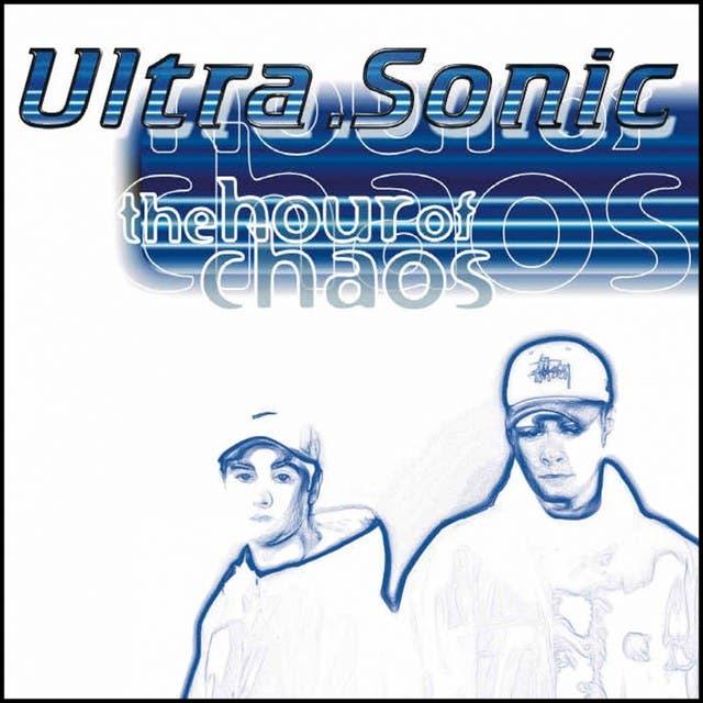 Ultrasonic image