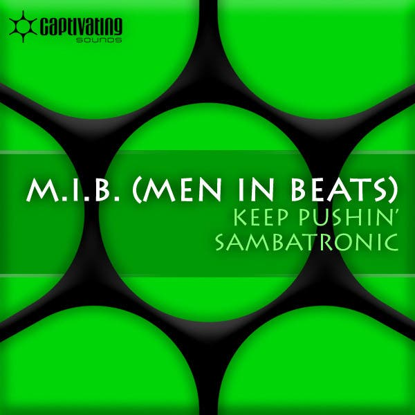 M.I.B (Men In Beats) image