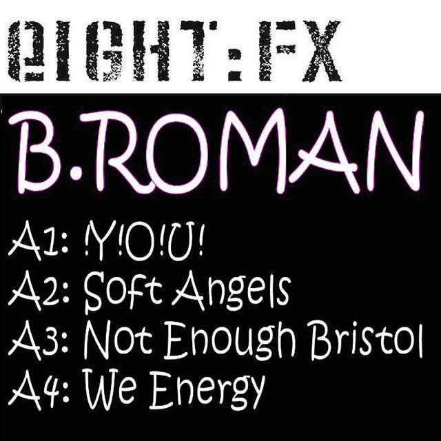 B. Roman image