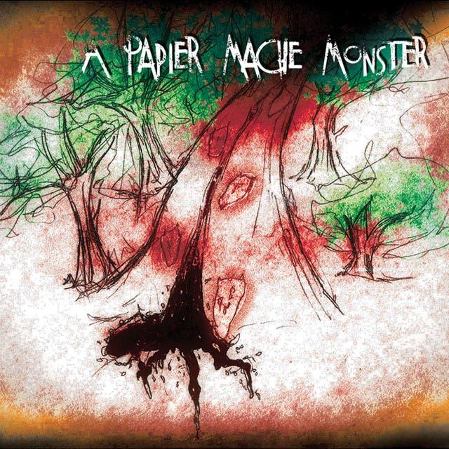 A Papier Mache Monster image