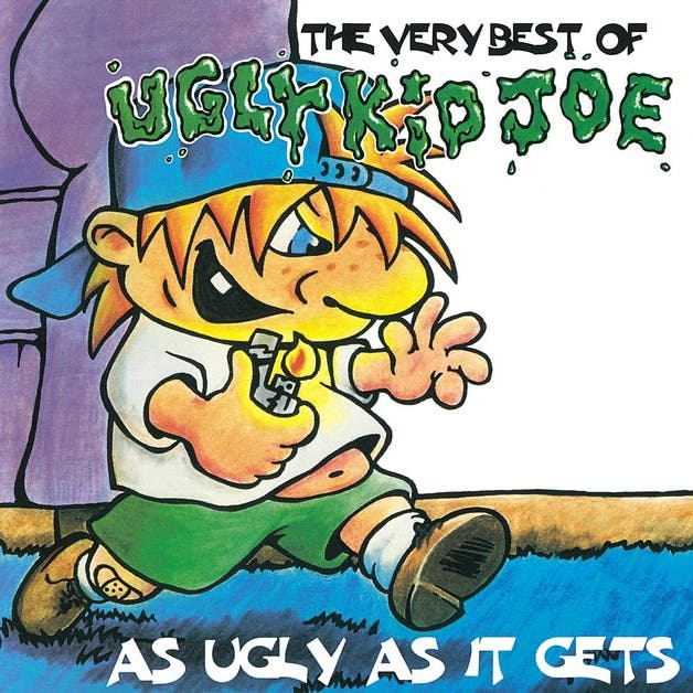 As Ugly As It Gets: The Very Best Of