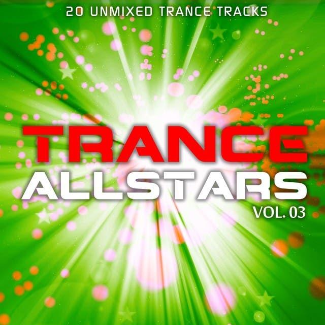 Trance Allstars - Vol 3