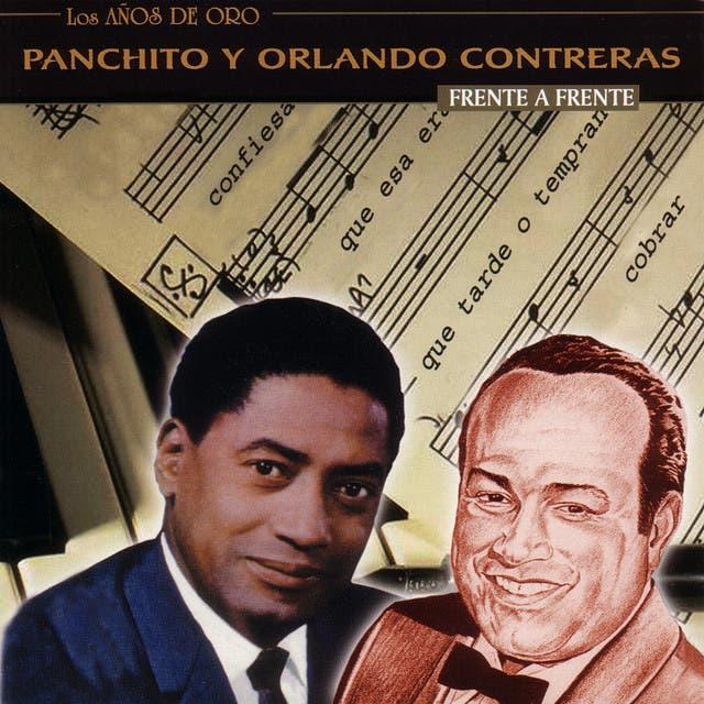 Panchito Y Orlando Contreras