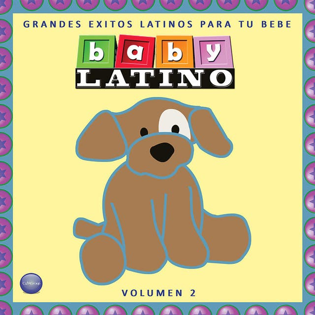 Baby Latino Vol. 2