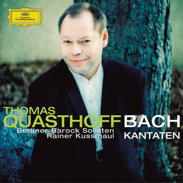 Bach: Cantatas - Listening Guide