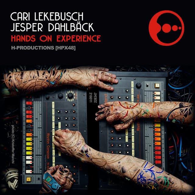 Cari Lekebusch And Jesper Dahlbäck