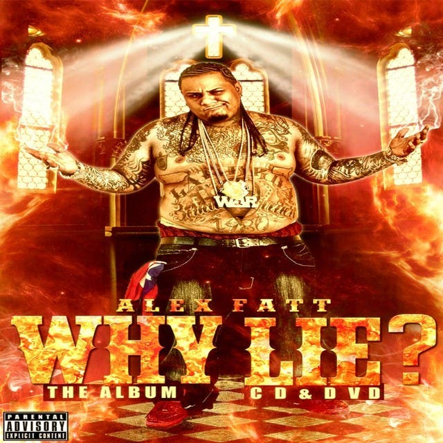 Why Lie? Cd Album/(DVD Not Included)