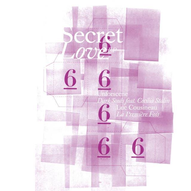 Secret Love 6 EP