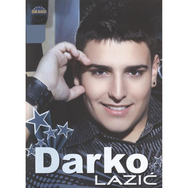 Darko Lazic