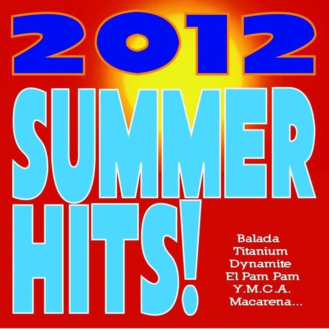 Summer Hits! 2012 (Balada, Titanium, Dynamite, El Pam Pam, Y.M.C.A., Macarena...)