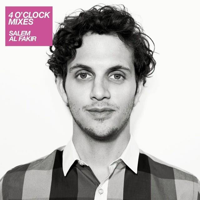 4 O'Clock Mixes