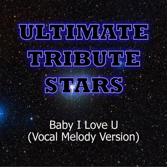 Che'Nelle - Baby I Love U (Vocal Melody Version)
