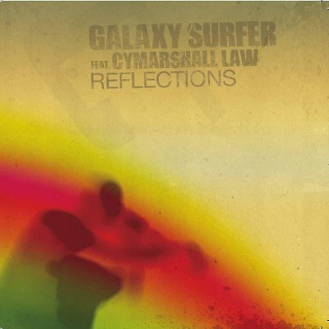 Galaxy Surfer image