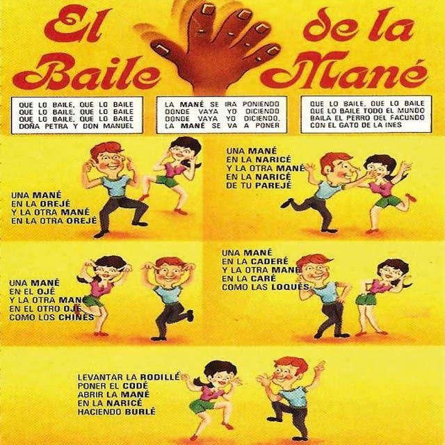 El Baile De La Mané