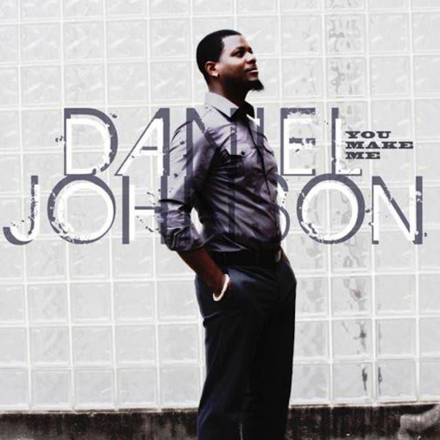 Daniel Johnson