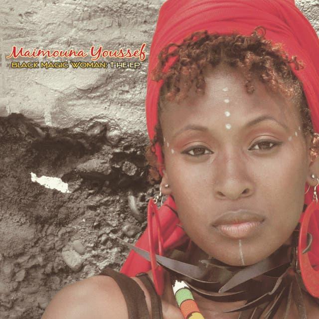 Black Magic Woman: The EP