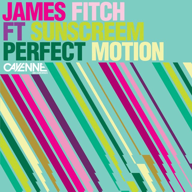 James Fitch